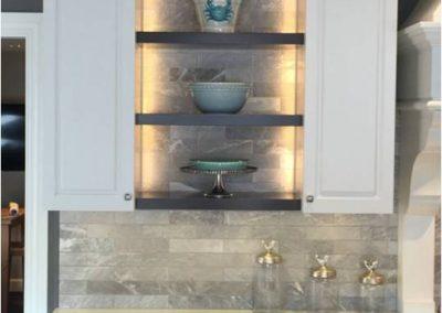 Capozzi Design Group Cabinet