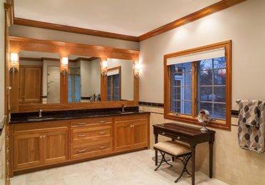 Capozzi Design Group Bath