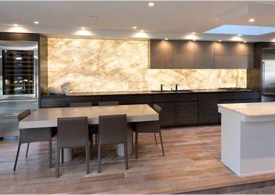 Capozzi Design Group Kitchen Remodel