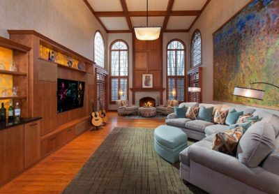 Capozzi Design Group Home Remodeling