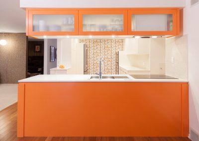 Capozzi Design Group Kitchen Design