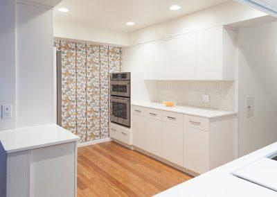 Capozzi Design Group Contemporary Kitchen Design