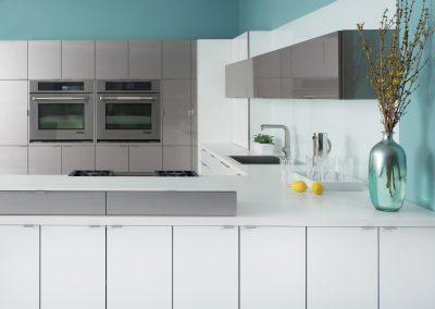 Capozzi Design Group Kitchen